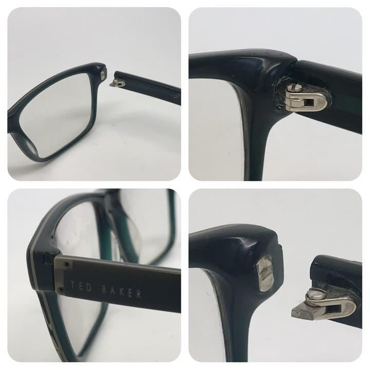 Майстерня з ремонту та виготовлення окулярів